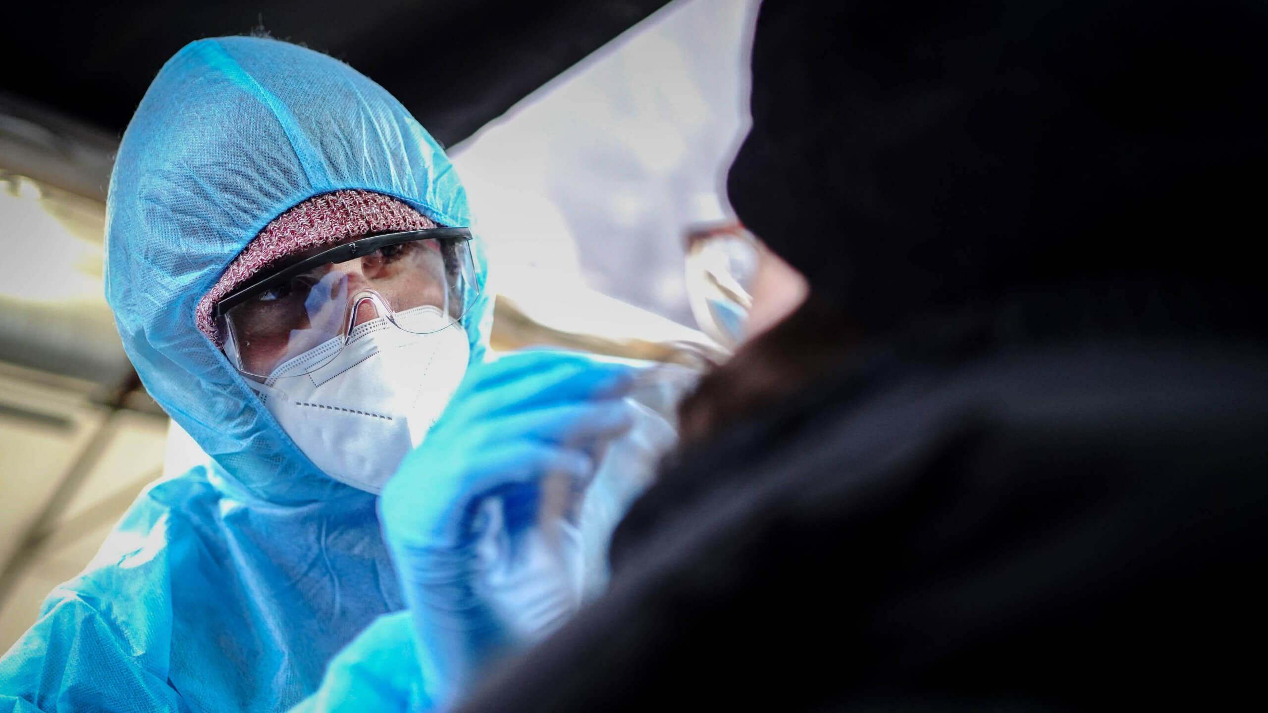 Doch, Corona-PCR-Tests können SARS-CoV-2 von Erkältungsviren zuverlässig unterscheiden