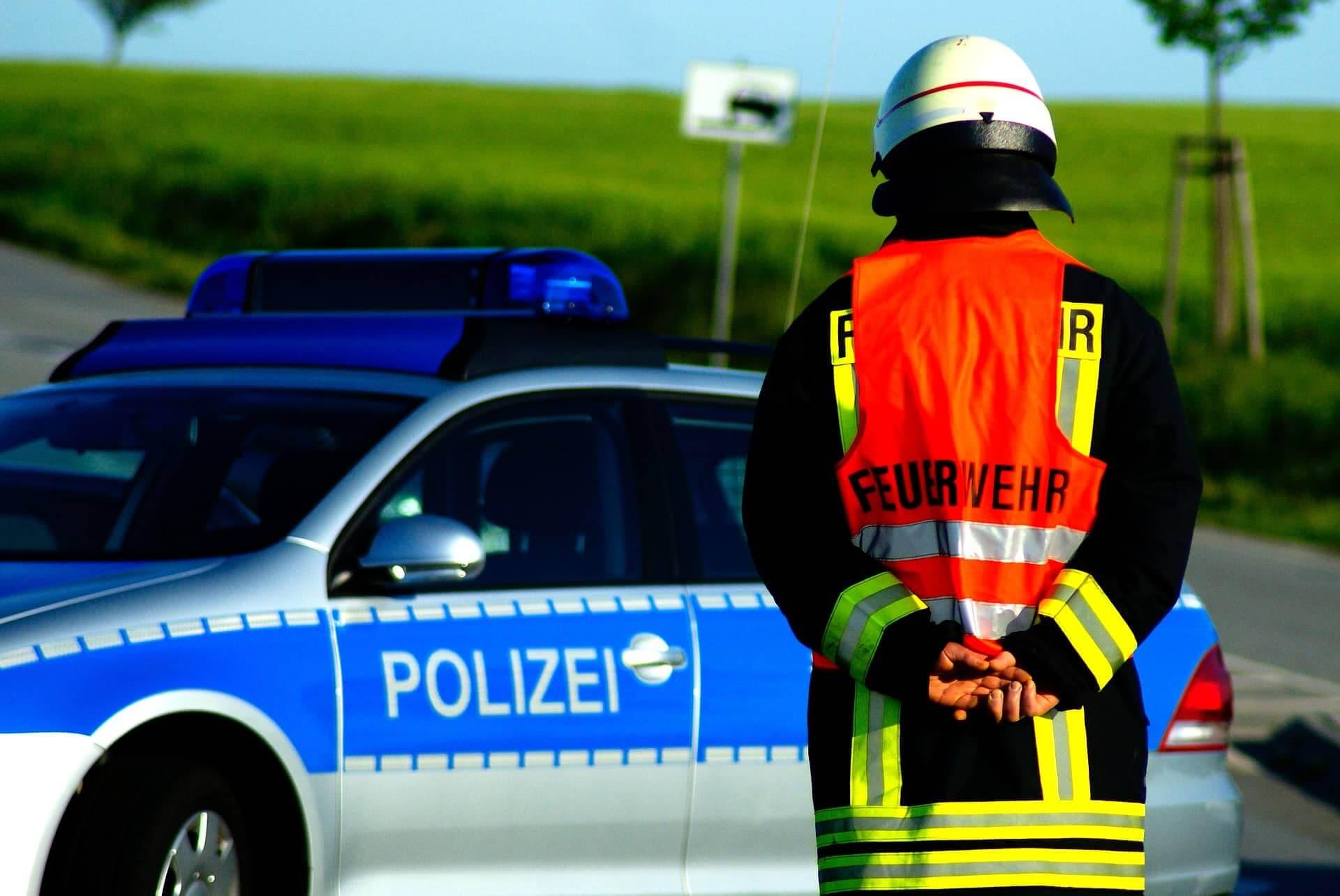 Feuerwehrmann aus Oberbayern starb an einem Herzinfarkt, nicht an der Corona-Impfung