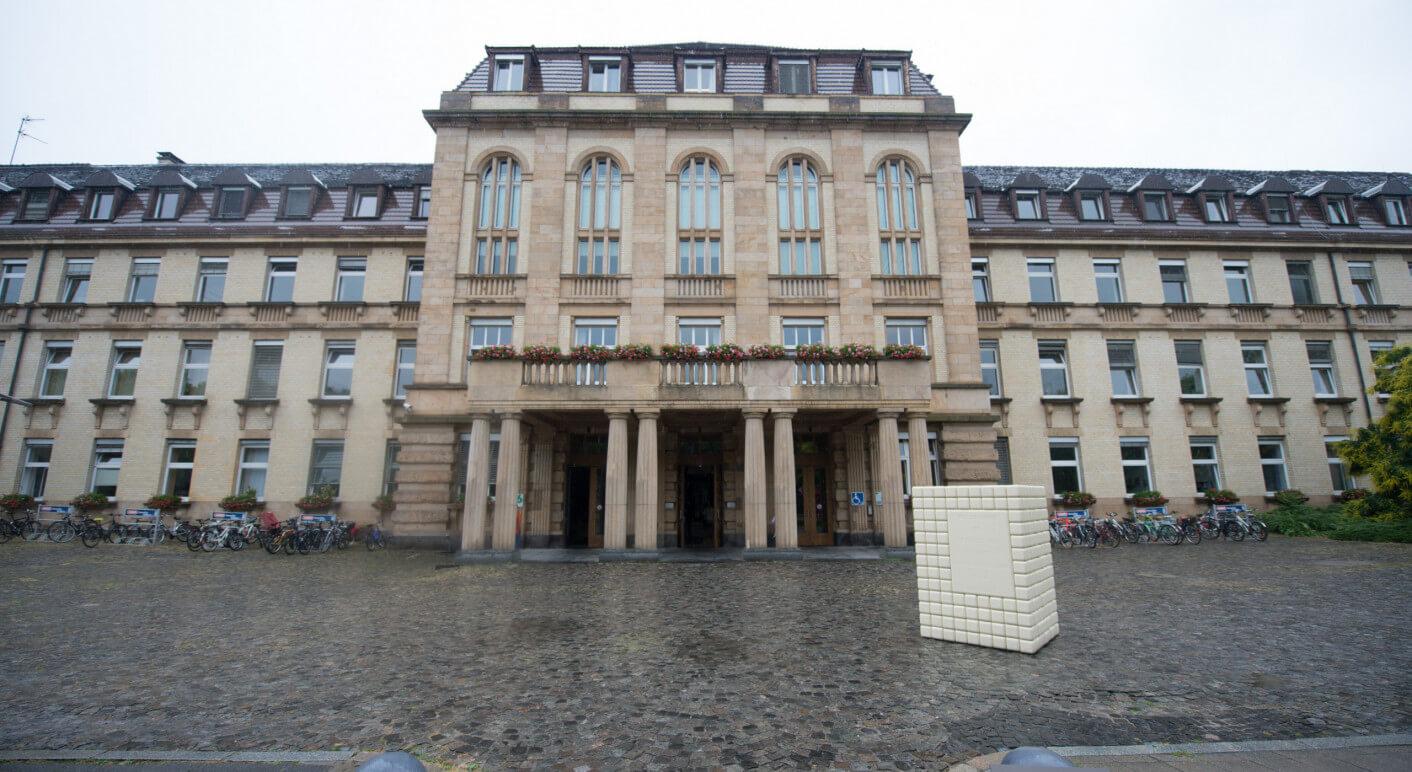 Uni-Klinik Mannheim