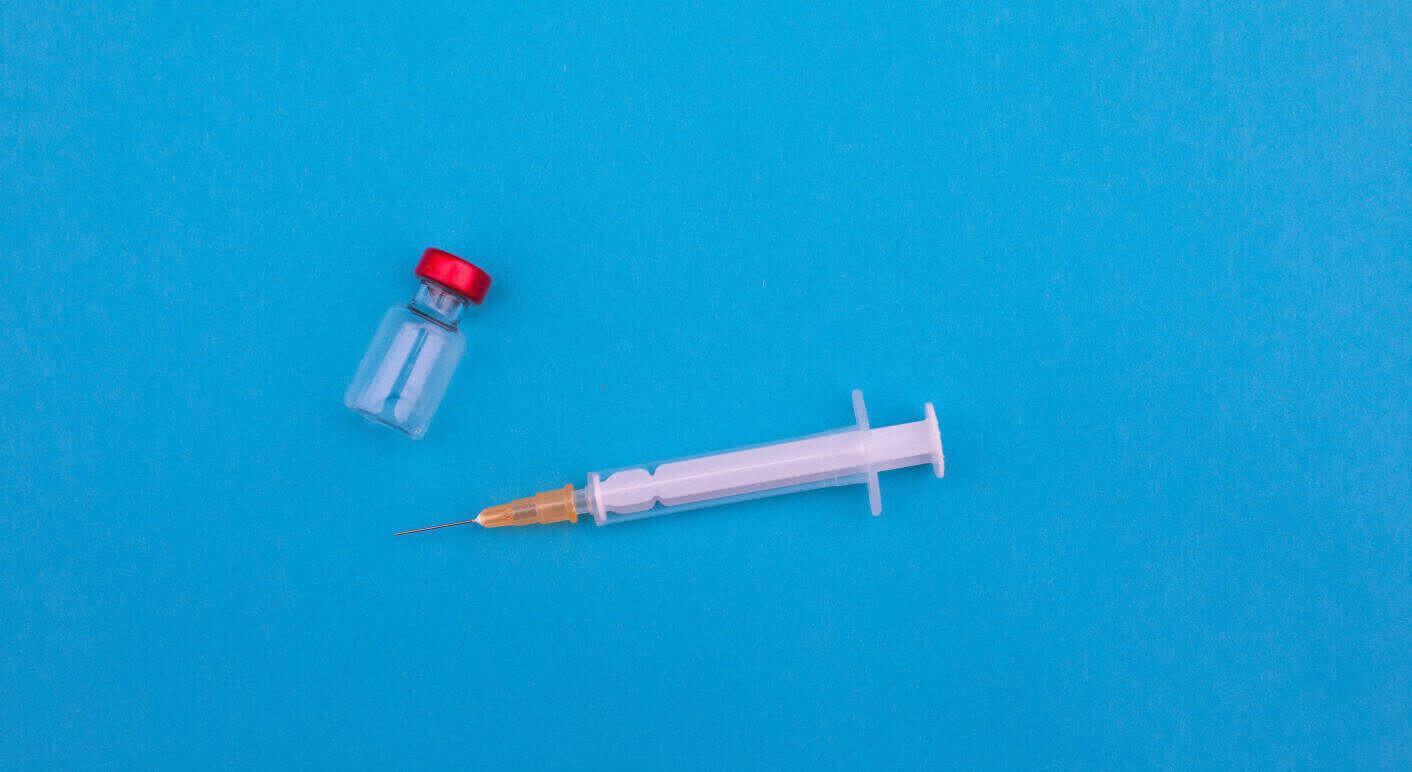 Symbolbild Impfen
