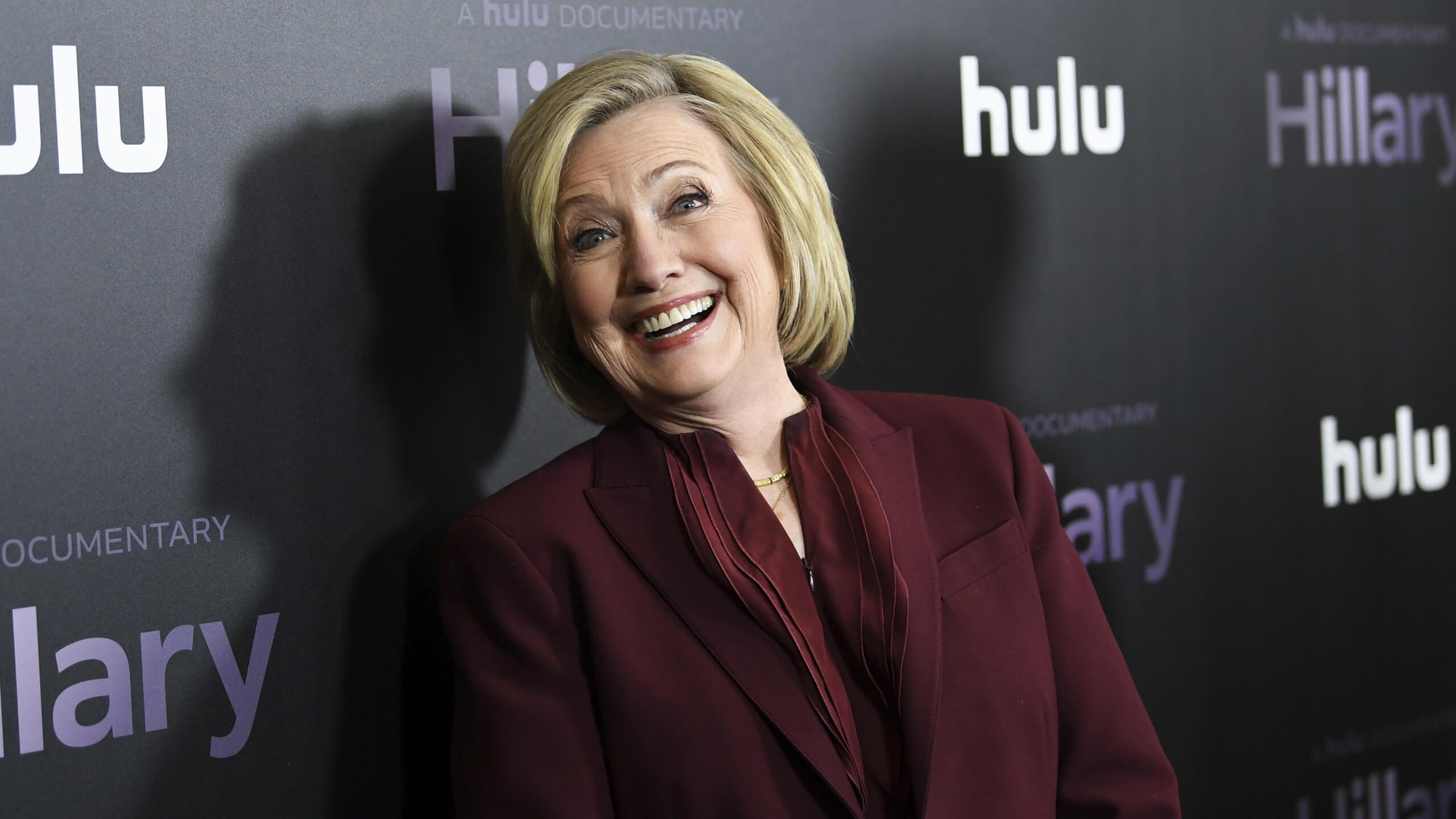 Nein, Hillary Clinton wurde nicht in Guantanamo hingerichtet
