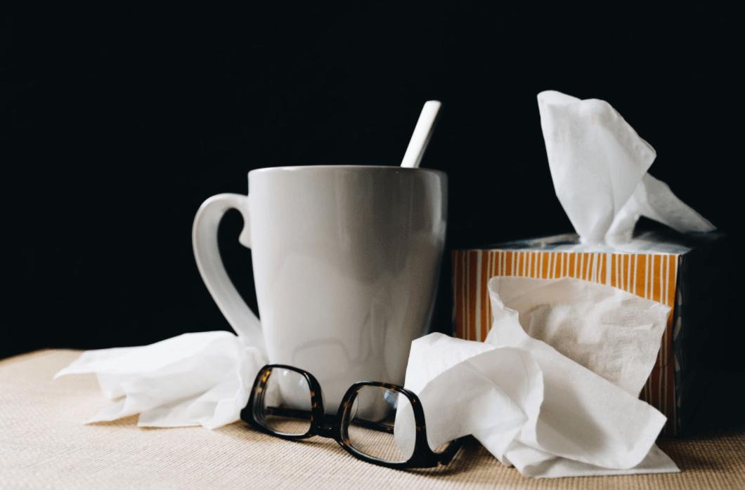 Nein, Grippefälle wurden nicht benutzt, um die Corona-Pandemie auszurufen