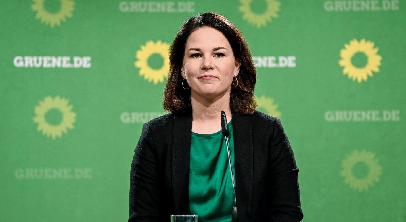 Gremiensitzungen der Bundestagsparteien - Grüne