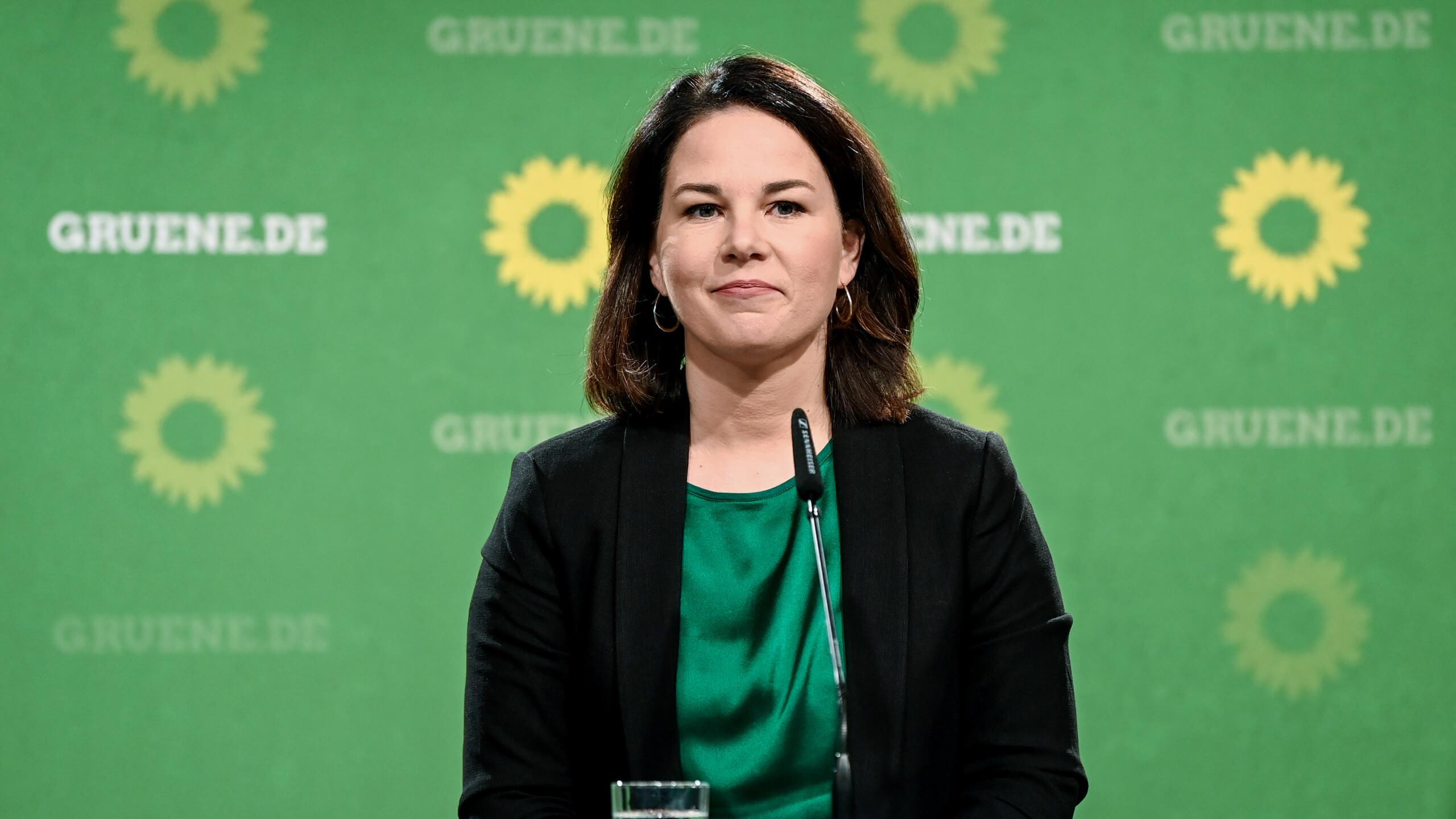 Weiteres gefälschtes Zitat von Annalena Baerbock: Grünen-Kandidatin will Witwenrente nicht abschaffen