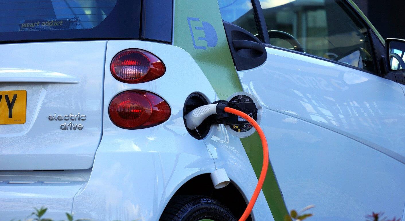 Symbolfoto Elektroauto