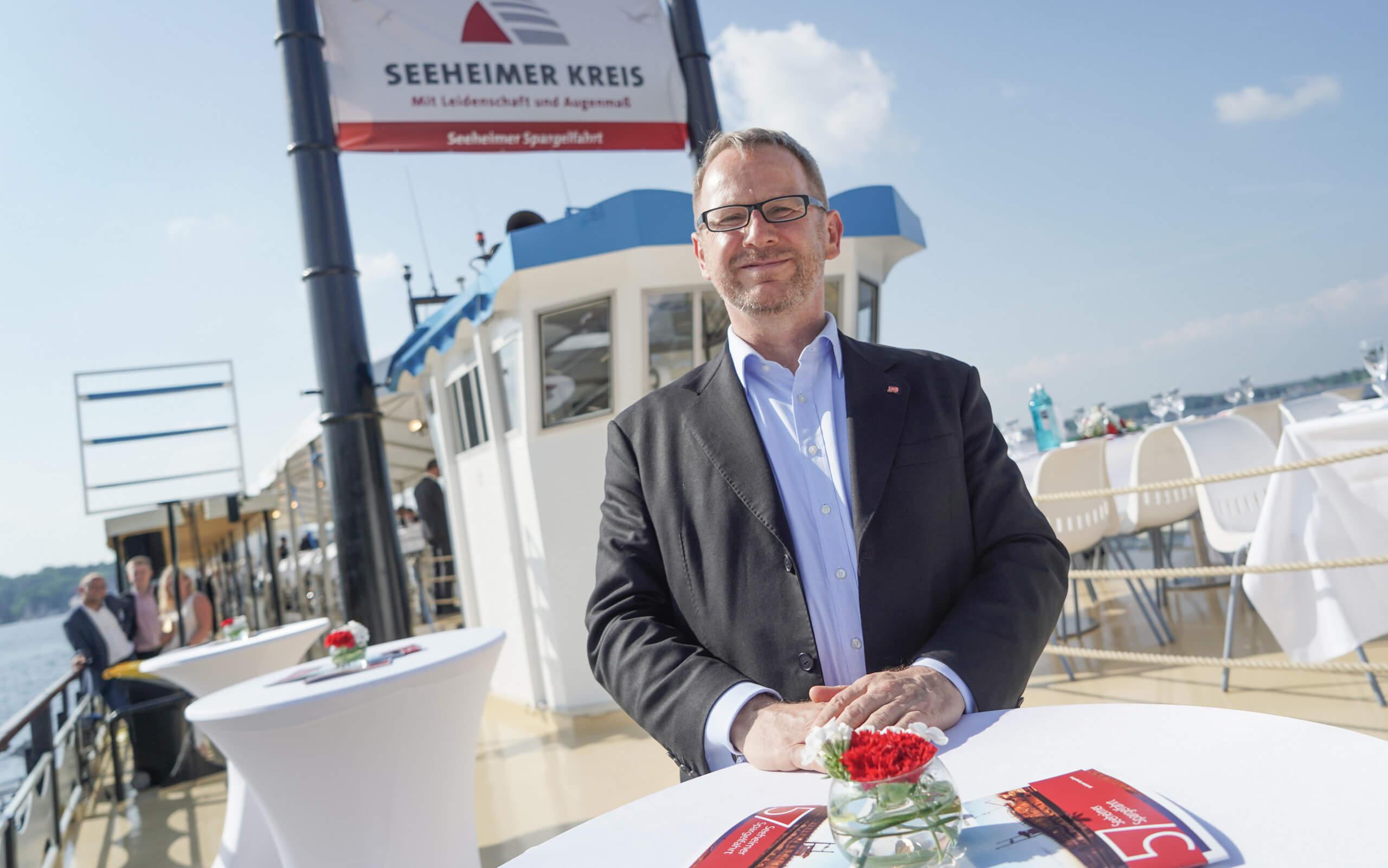 Geld für die Genossen: Die Parteispenden-Rekordhalter aus Hamburg-Mitte