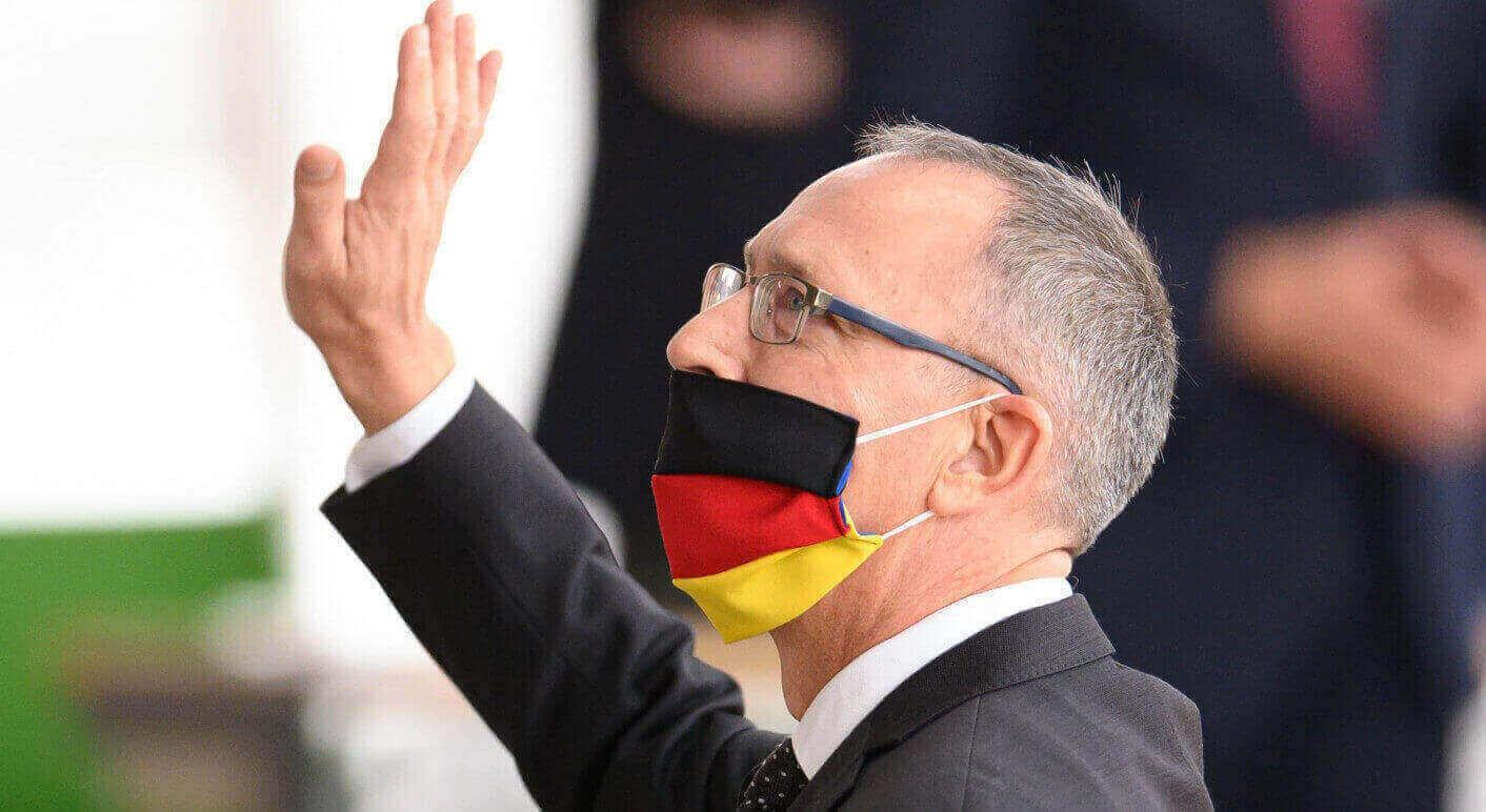Jörg Urban, Fraktionsvorsitzender der AfD
