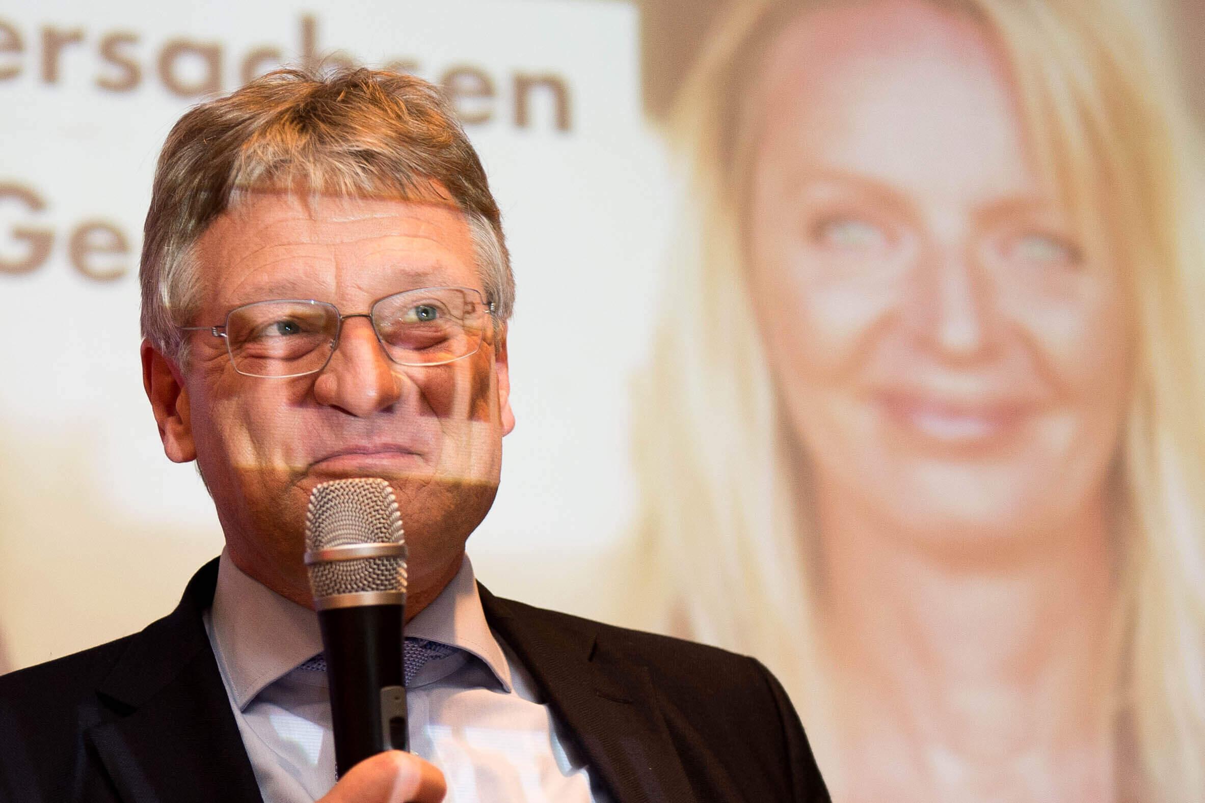 AfD Niedersachsen: Die Legende vom Spendenskandal