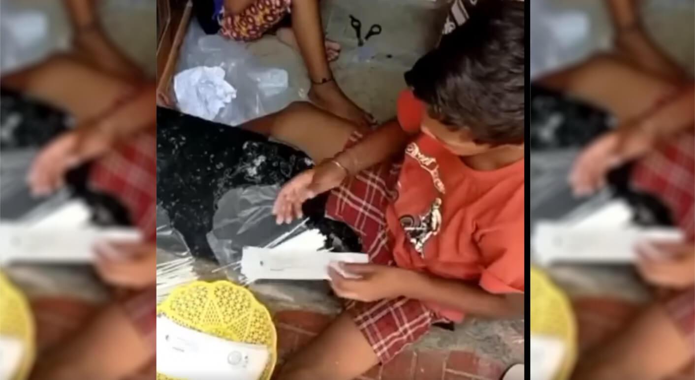 Collage_Indien_Teststäbchen
