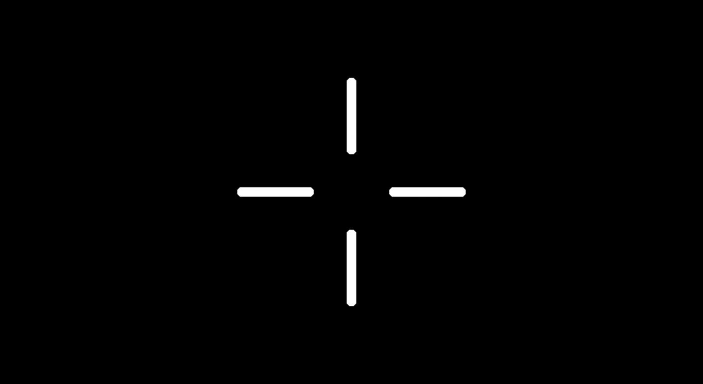 fadenkreuz-kreuz