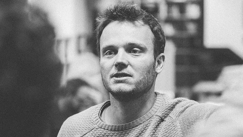 manuel daubenberger ist journalist im cum ex files team