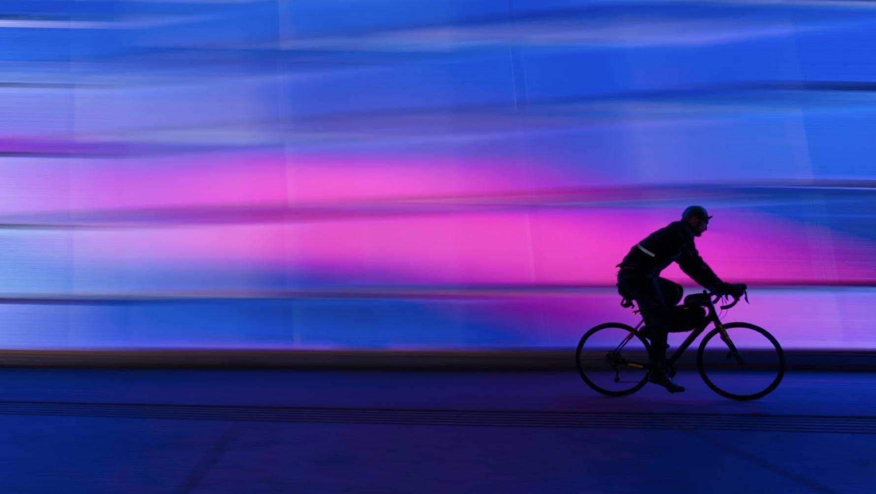 Keine Belege für Aussage eines angeblichen CEO der Euro-Exim-Bank über Radfahrer