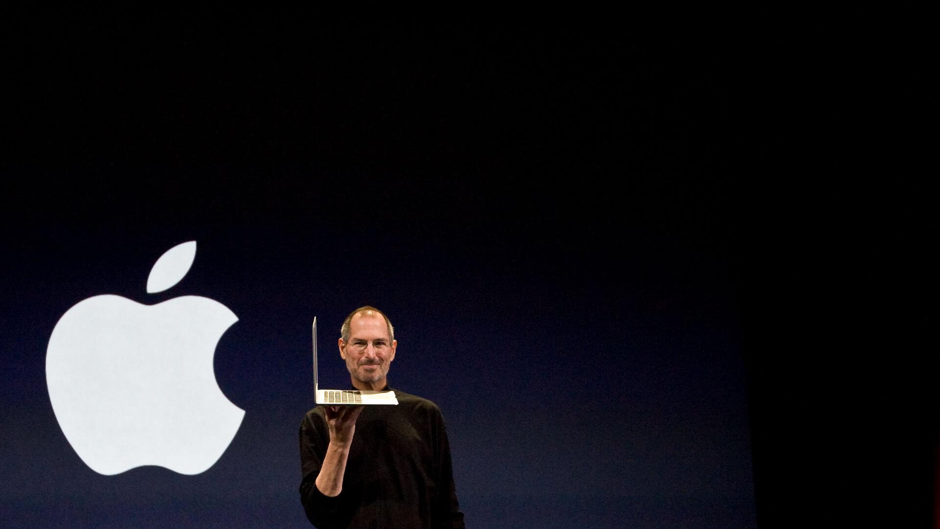 Nein, Steve Jobs' letzte Worte waren keine Lebensweisheiten über Glück und Freundschaft