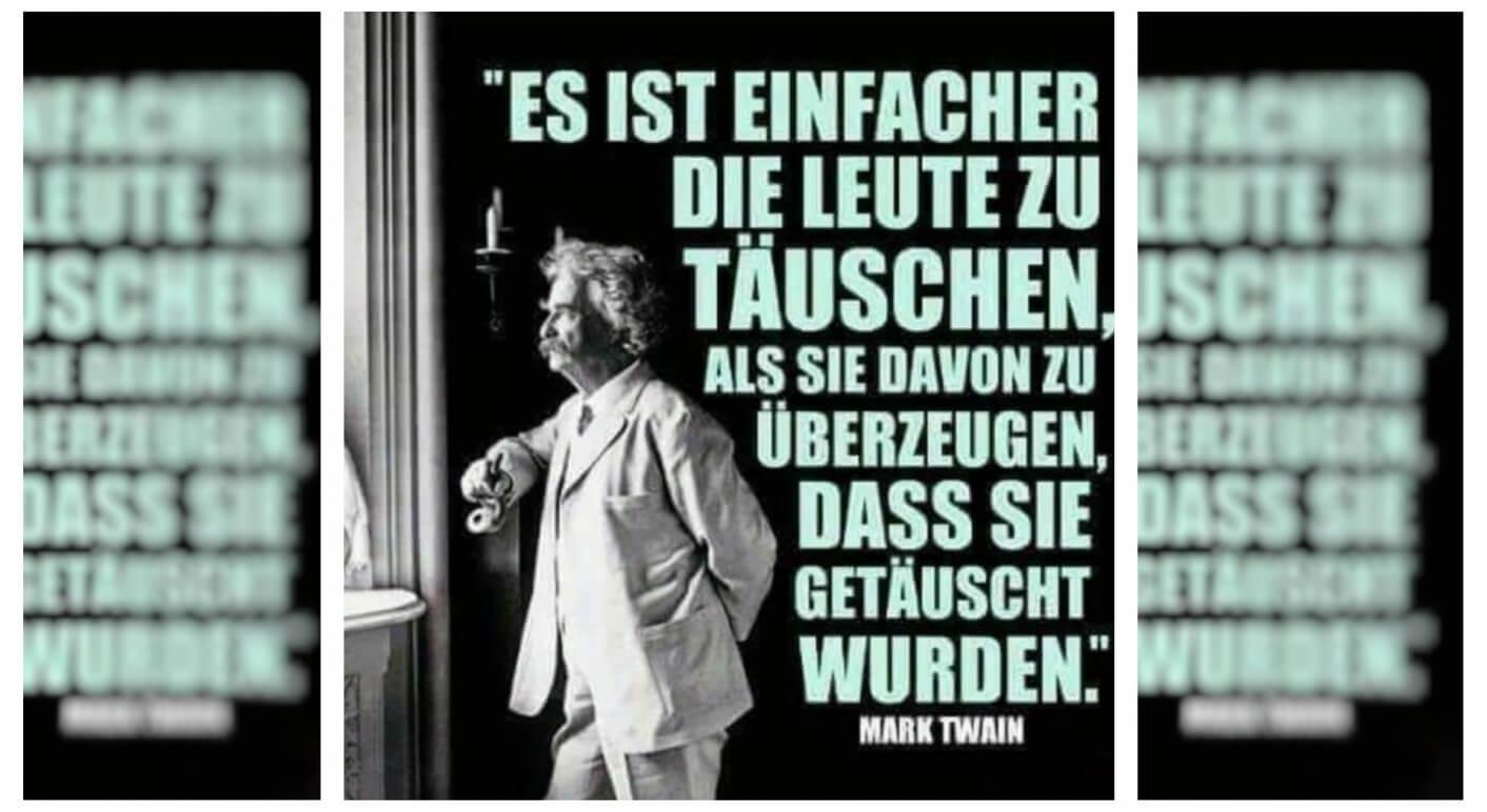 Twain Collage