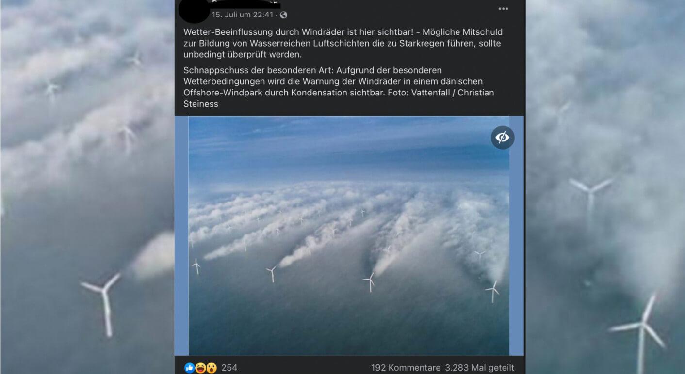 collage windräder